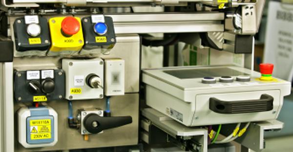 Automatizace výrobních procesů
